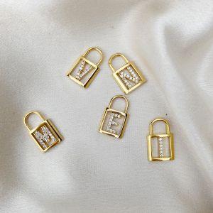 Lock Letters