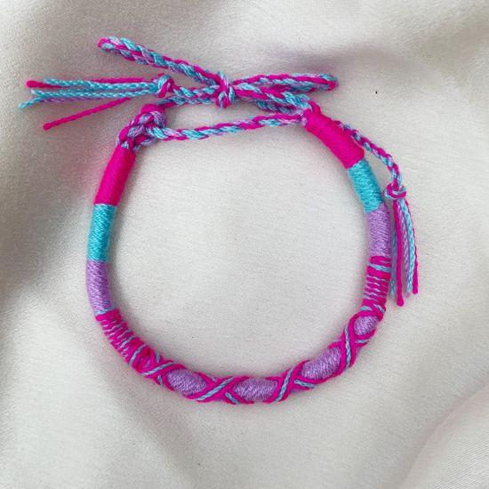 Customizable Bracelet South
