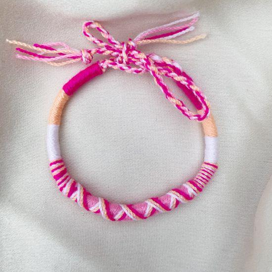 Customizable Bracelet Bastide
