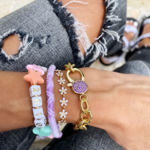 Cutomizable Bracelet Moorea