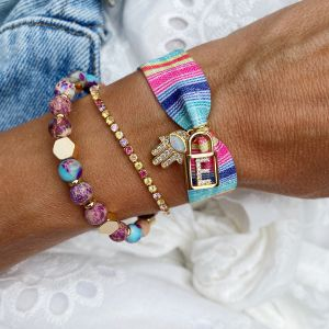 Customizable Bracelet Bandha