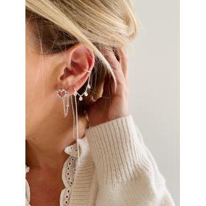 Ear Cuff  Athena