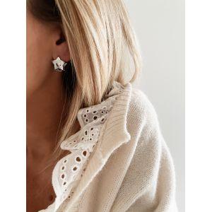 Earring  Apesanteur (Sold as Unit)