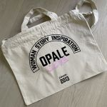 Tote Bag Opale