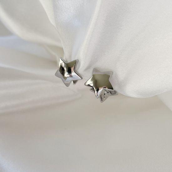 Boucles D'oreilles Apesanteur (Vendue par Paire)