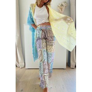 Kimono Acidulé