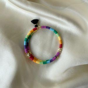 Bracelet Rainbow Mood