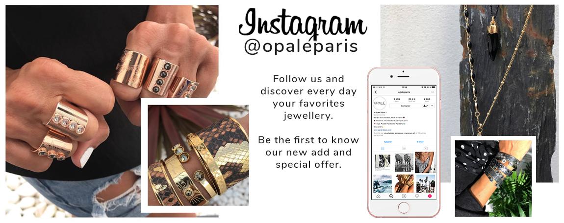 Slide Opale Instagram